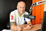 Руководитель службы такси Столица 135 Олег Радкевич