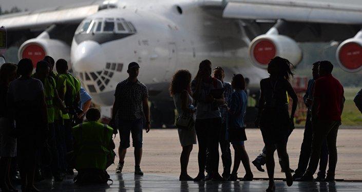 В Беларуссии после отмены виз сообщили опроблеме сЕС