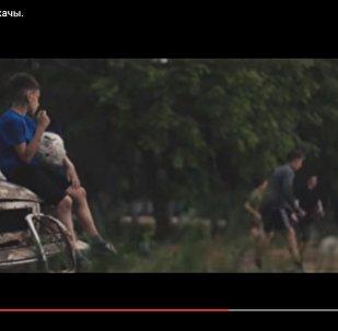 Видео ФК Крумкачы