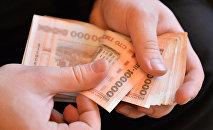 Старые белорусские деньги