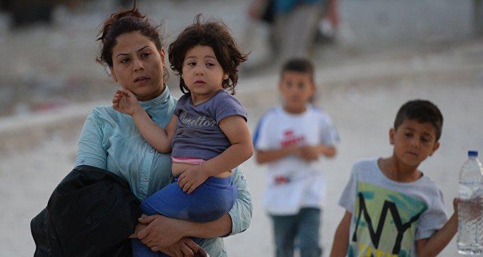 Лукашенко: украинские мигранты едут вБеларусь заспасением