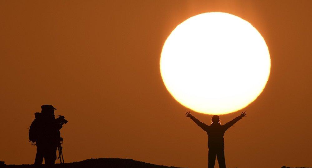 сонца