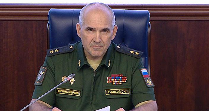 США отреагировали насообщения огазовой атаке врайоне падения Ми-8
