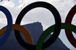 Рио-де-Жанейро готовится в Олимпиаде