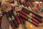 Белорусская мясная продукция