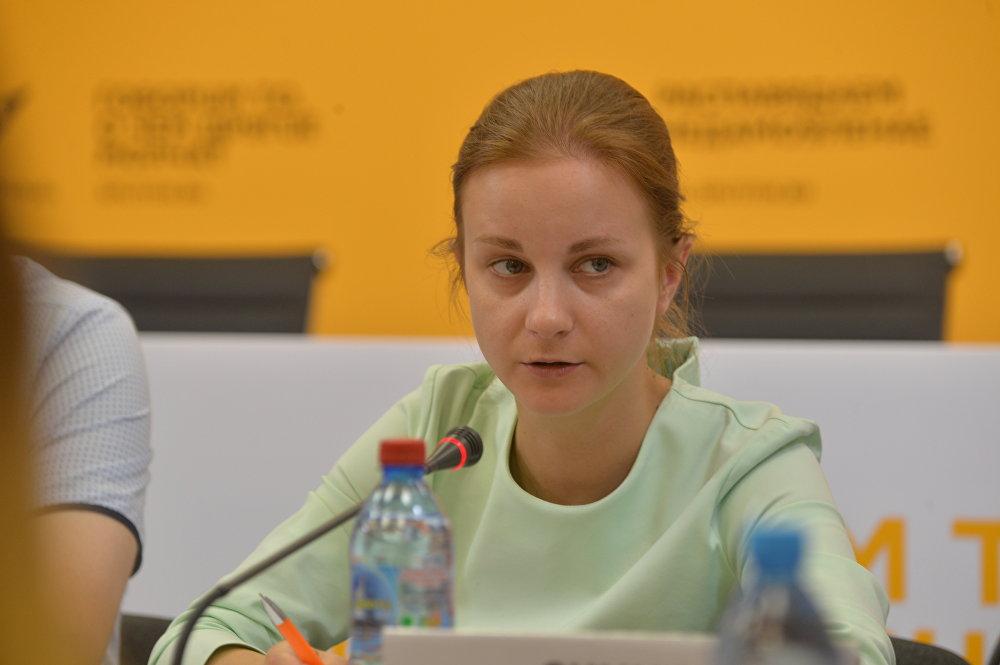Исполнительный директор Ассоциации розничных сетей Татьяна Закжевская