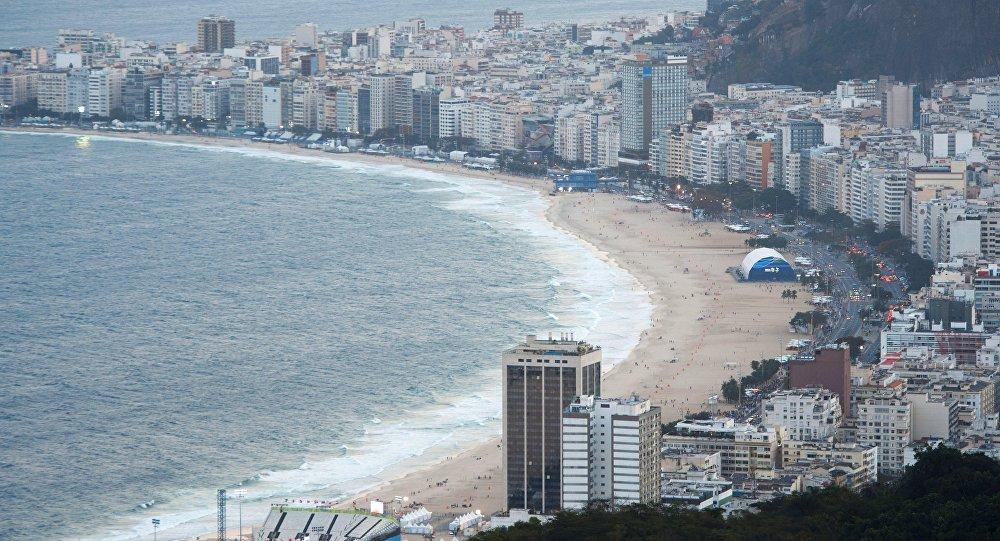 С25ноября белорусы смогут посещать Бразилию без визы
