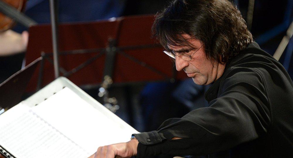 8сентября вРостове-на-Дону откроется Международный музыкальный фестиваль Юрия Башмета