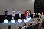 Презентация новой формы белорусских футболистов