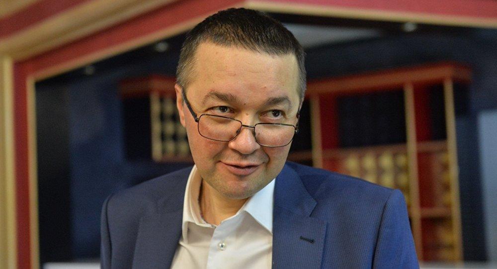 Капский возглавит рабочую группу по задачам создания ПФЛ