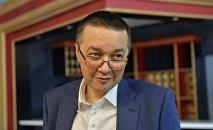 Председатель правления ФК БАТЭ Анатолий Капский