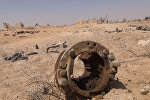 Сирийцы разбомбили колонну нефтевозов ИГ