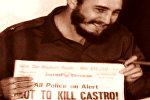 Спутник_Фидель Кастро как зеркало кубинской революции. Кадры из архива