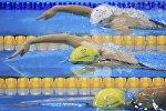 Заплыв на 100 м в Рио