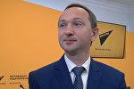 Проректор БНТУ Сергей Харитончик об итогах вступительной кампании