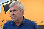 Проректор БГУИР Борис Никульшин об итогах вступительной кампании