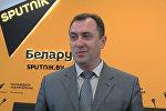 Первый проректор Белорусско-Российского Университета об итогах вступительной кампании