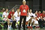 Женская сборная Беларуси по баскетболу
