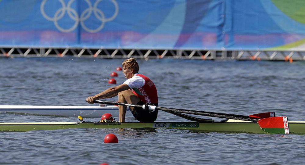 Русские гребцы завоевали золото в состязании четвёрок наЧЕ вЧехии