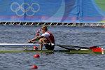 Екатерина Карстен на Олимпиаде в Рио-де-Жанейро