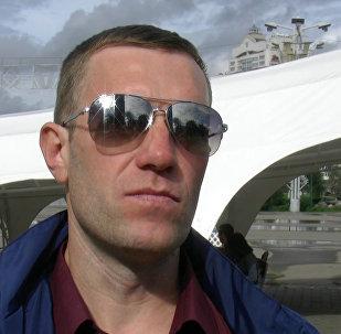 Опрос Sputnik: а вы следите за ходом Олимпиады?