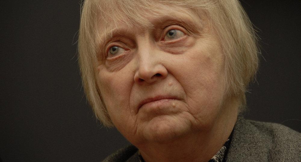 В Российской Федерации скончалась дочь экс-лидера СССР Хрущева