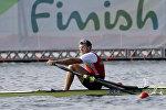 Станислав Щербаченя на Олимпийских играх