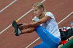 Дарья Клишина (Россия)