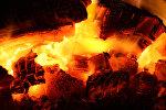 Огонь, архивное фото