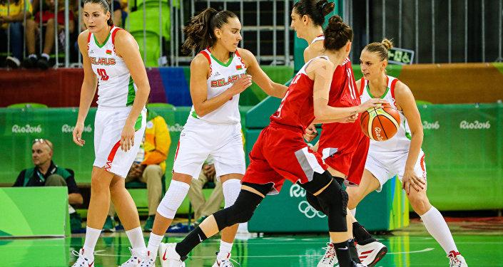 Дамскую сборную Белоруссии побаскетболу возглавит Наталья Трофимова