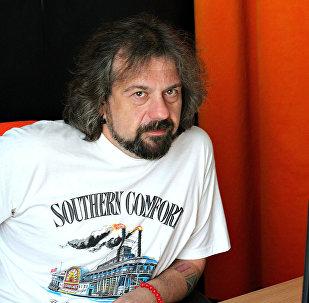 Александр Кривошеев (Помидоров)