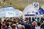 Международный промышленный форум Атомэкспо-2013