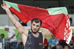 Гамзатов принес пятую медаль сборной Беларуси на Играх-2016