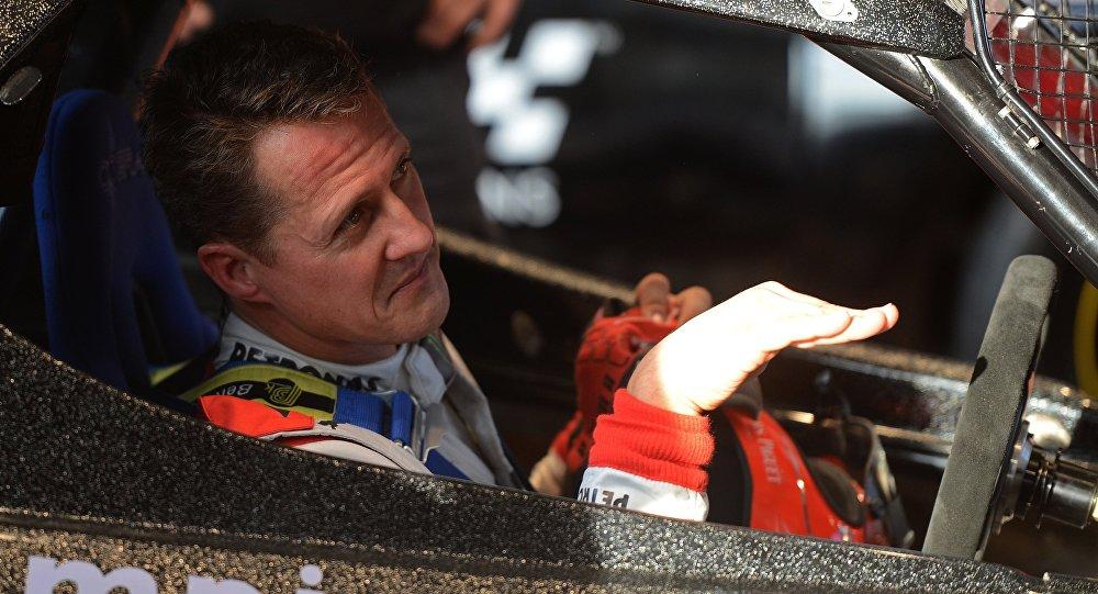 Бывший глава «Скудерии Феррари» сообщил оположительной динамике ввыздоровлении Шумахера
