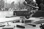 Памятник игрокам Пахтакора в Ташкенте
