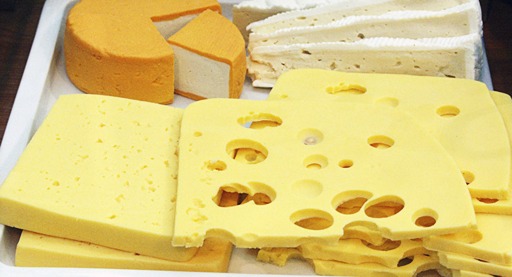 Россельхознадзор хочет ограничить ввоз белорусского сыра