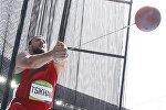 Иван Тихон на Олимпиаде в Рио