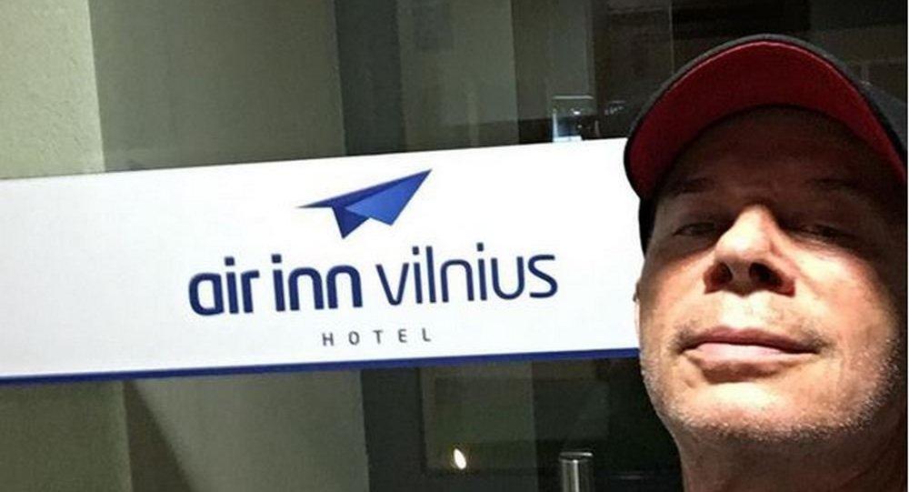 Газманова непустили встрану из-за пропаганды «российской агрессии»— МИД Литвы