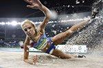 Дарья Клишина на Олимпиаде