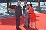 Визит Лукашенко в Китайскую Народную Республику