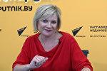 Диетолог Светлана Кашицкая о том, можно ли похудеть по е-рецептам