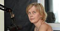 Председатель благотворительного общественного объединения ЗООшанс Ольга Карпова