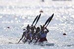 Белорусская четверка в Рио