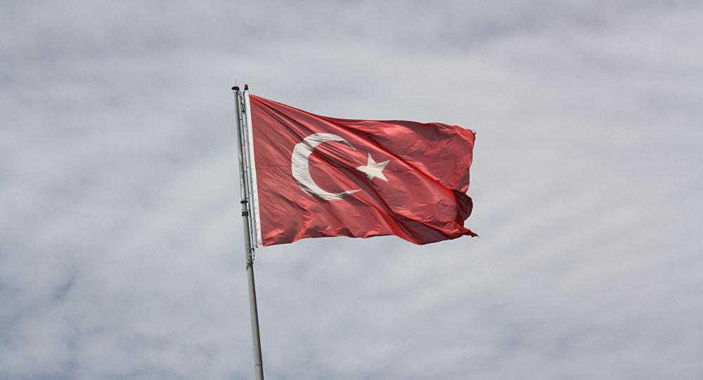 Премьер: Турция будет неменее решительной врешении сирийского конфликта