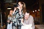 Всех желающих приглашают принять участие в фотокроссе Мой любимый Гомель