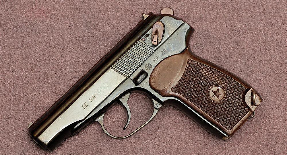 ВМинске милиционер застрелился изтабельного оружия