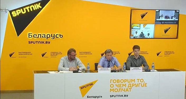 ВТбилиси открылась национальная выставка Белоруссии