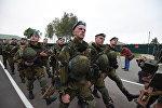 Миротворческие силы ОДКБ