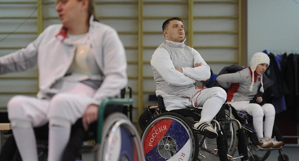 Суд вШвейцарии отвергнул апелляциюРФ нанедопуск паралимпийцев