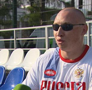 Российские паралимпийцы об отстранении сборной от Игр-2016 в Рио